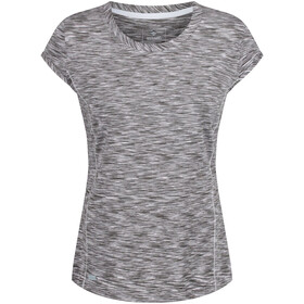 Regatta Hyperdimension SS T-Shirt Damen light steel